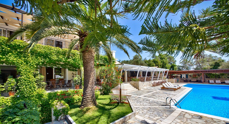 How Hotels in Paxos Island Are Different From Regular Hotels