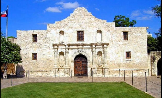 Five Surprising Places To Visit In Texas For History Lovers