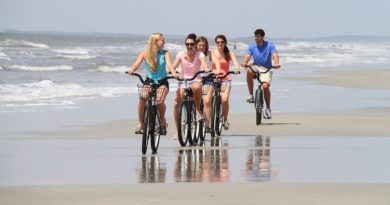 Interesting Facts To Know Before You Visit Hilton Head Island