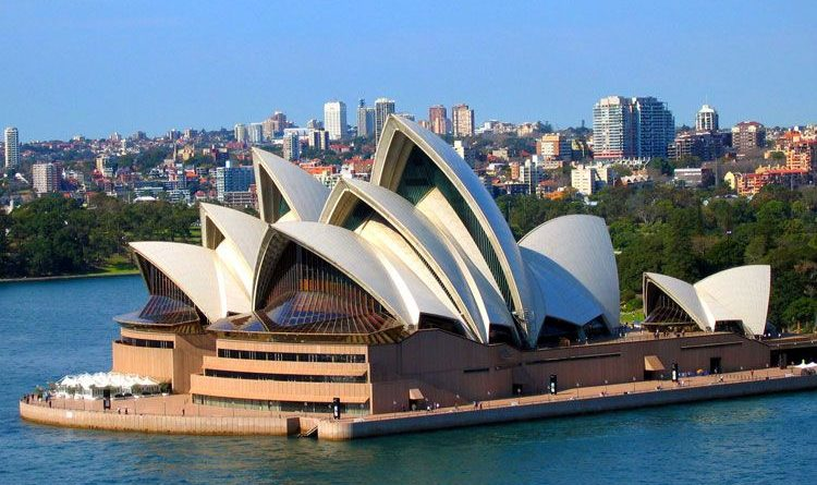 Reasons Why You Should Visit Australia At Least Once