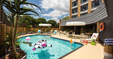 accommodation Albury